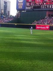 Joey Bats in Atlanta